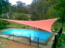 Shade Sails - Residential